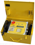 Электромуфтовый аппарат Nowatech ZERN-2000 PLUS, для сварки фитингом диаметром до 400 мм